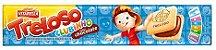 BISCOITO VITARELLA 140G RECHEADO TRELOSO CLUBINHO CHOCOLATE - Imagem 1