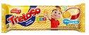 BISCOITO VITARELLA 60G RECHEADO TRELOSO FARINHA LACTEA - Imagem 1