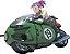 [RESERVAR] Figure-rise Mechanics Bulma Transformable Bike - Dragon Ball [Original] - Imagem 2