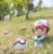 Pelúcia Pokemon Ash Ketchum Chokkori-san Original Takara tomy - Imagem 2