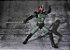 S.H.Figuarts Kamen Rider Black RX Original - Imagem 3
