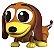 "CosBaby ""Toy Story 4"" Slinky Dog -Original- - Imagem 1"