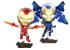 CosBaby Avengers: Endgame - Iron Man Mark 85 & Rescue [Contém os 2] -Original- - Imagem 1