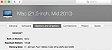 iMac 21p Mid 2010 i3 3,06Ghz 1Tb 8gb RAM 512Mb Vídeo Intel - Imagem 7