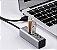 HOCO-HB1 - CABO ADAPTADOR USB PARA 4 USB- SL - Imagem 5