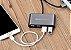 HOCO-HB3 - CABO ADAPTADOR USB-C PARA 4 USB- SL - Imagem 4