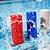 JBL Flip4 Caixa de som Bluetooth prova d' Água (Mosaic) - Imagem 5