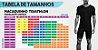 Macaquinho Triathlon Unissex Vezzo Brasil - Imagem 4