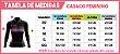 Casaco Feminino Ciclismo Vezzo Pressure - Imagem 3