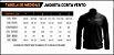 Jaqueta Corta Vento Vezzo BLACK - Imagem 3