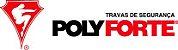 Trava Tetra Quadrupla de Segurança Polyforte - Imagem 4