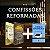 [BOX] - Confissões Reformadas + Livro grátis - Imagem 1