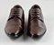 Sapato Smart Comfort Democrata Casual Vince Light Café - 224101-002 - Imagem 3