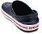 Crocs Crocband - Marinho e Branco/11016-410 - Imagem 2
