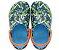 Crocs CLS Tropical Clog K Multicolors Infantil - 204786-920 - Imagem 2