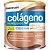 Colageno 2 Em 1 Zero Ac Verisol Natural 250G Maxinutri - Imagem 1