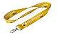 Cordão Personalizado para Crachá 12 mm - Imagem 1