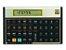 Calculadora Financeira HP-12 Gold - Imagem 1