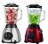 Arraste Lâmina Liquidificador Semp Hype Cherry LI8017vm 1000W - Imagem 4