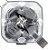 Copo Liquidificador 1400 Full Oster Preto Oliq610 Power 1400w Original - Imagem 5