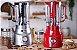 Copo Liquidificador Speedy Vermelho Fun Kitchen Original - Imagem 6
