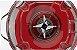 Copo Liquidificador Robust 1000 Watts Cadence Vermelho Liq411 - Imagem 3