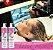 Shampoo e condicionador Reparação Total de litro Cosmetic Professional 1000 ml - Imagem 1