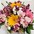 Arranjo com Flores Mistas - Imagem 1