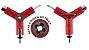 Chave Y Chaze - Ninja Key - sistema de catraca - Imagem 3