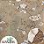 Papel de Parede Kantai Grace 2 - cód. 2G200801R - Imagem 1