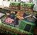 Colcha de Casal Minecraft + 2Fronhas - Imagem 1