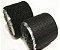 Velcro Macho - Preto 150MM de largura x 1 metro - Imagem 1
