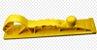 Plaina de Nivelamento com Velcro - Imagem 1