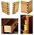 Fresa Rabo de Andorinha 6x3/8 Kit Com 2 pçs - STRONG - Imagem 3