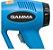Soprador Térmico 1500W com Maleta e 6 Acessórios - GAMMA-G1935K - Imagem 4