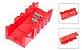 Caixa Esquadria Meia Para Serra 300x90mm Plástica Mtx REF.225479 - Imagem 1
