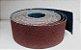 Lixa C/ 150mm X 1 Metro - Grão 080 - Oxido De Alumínio - Imagem 1