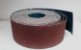 Lixa C/ 150mm X 1 Metro - Grão 400 - Oxido De Alumínio - Imagem 1
