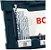 Kit de Brocas, Pontas e Bits V-Line com 41 Peças - BOSCH - Imagem 2