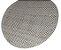 DISCO LIXA TELA 125MM 5POL. GR320 - Imagem 2