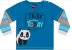 Camiseta Manga Longa Bebê Panda Kiko e Kika - Imagem 1