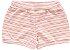 Kit Cobre Fralda Shorts Bebê Menina Glow Shine Rosa Kiko Baby - Imagem 3