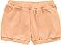 Kit Cobre Fralda Shorts Bebê Menina Tigrinha Family Kiko Baby - Imagem 4