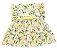 Vestido Bebê Sofisticado Siciliano Pinoti Baby - Imagem 3