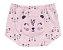 Kit Cobre Fraldas Menina Porquinho Tricolor Kiko Baby - Imagem 3