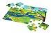 Bichos do Pantanal Quebra-Cabeça Gigante 36 peças - Imagem 2