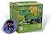 Brinquedo Educativo Floresta Amazônica Jogo da Memória 30 peças  - Imagem 1