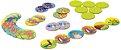 Brinquedo Educativo Floresta Amazônica Jogo da Memória 30 peças  - Imagem 3