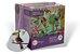 Brinquedo Educativo Fadas da Mata Atlântica Jogo da Memória 30 peças - Imagem 1