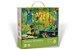 Brinquedo Educativo Quebra Cabeça Floresta Amazônica 48 peças - Imagem 1